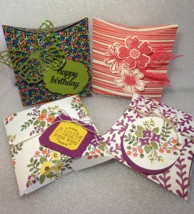 FourPillowBoxes