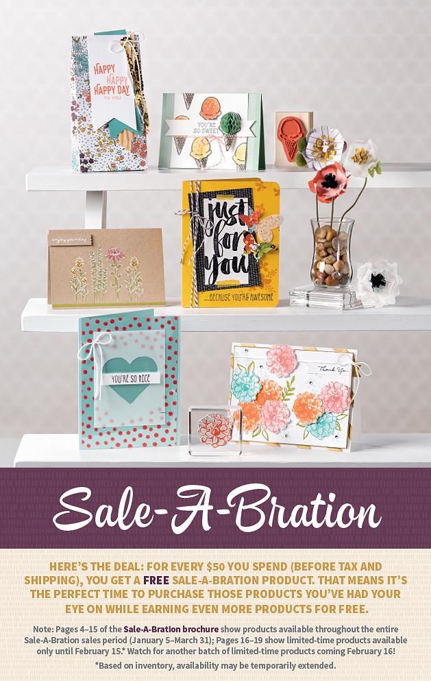 SaleaBration