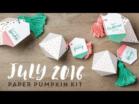PaperPumpkinJuly2016