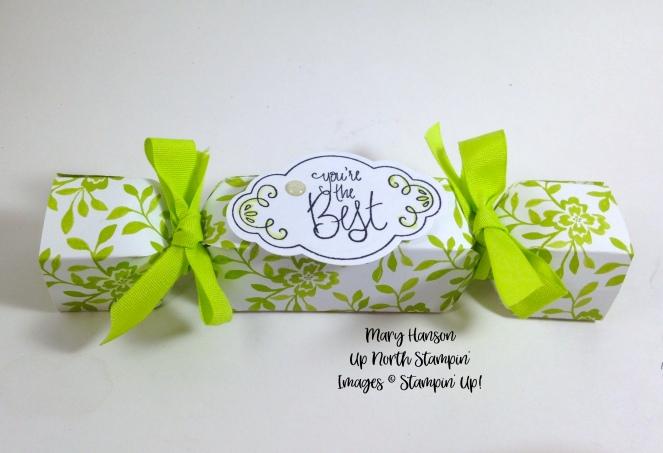 lime popper