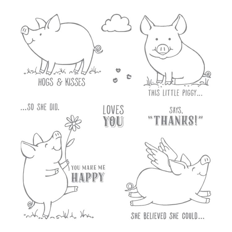 Piggy set