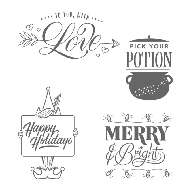 Festive Phrases