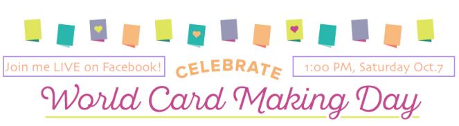 World Card Making