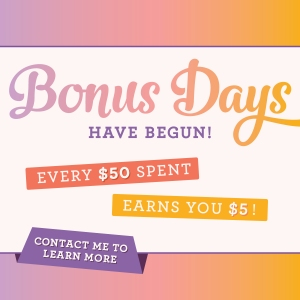 Bonus Days Image