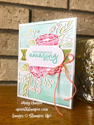 Incredible Like You Kit 3 - Up North Stampin' - Mary Hanson - Stampin' Up!