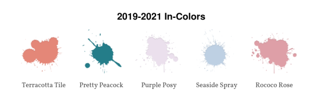 2019-2021 In-Colors