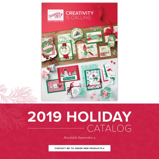 Intro to Holiday Catalog Cover