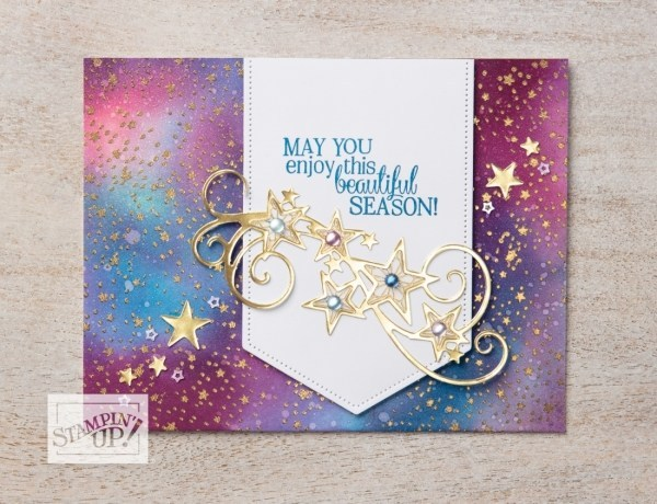 Up North Stampin' – Mary Hanson, Independent Stampin Up