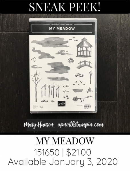 My meadow