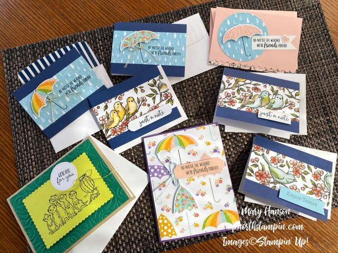 Cards for Assisted Living