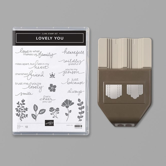 Lovely You Bundle